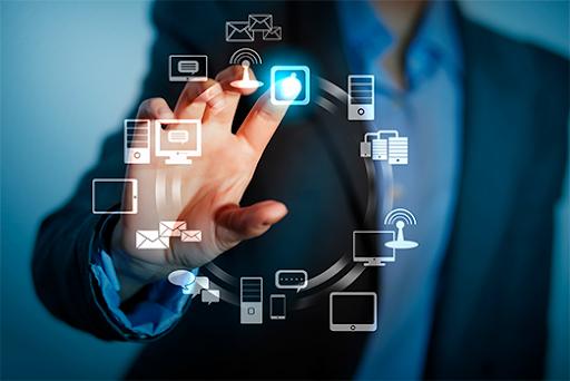 Uso de Tecnología en clases Virtuales