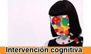Intervención cognitiva